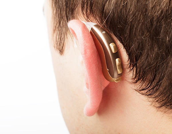 Top 6 Types of Hearing Aids