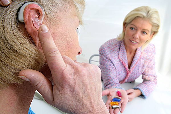 Preparing for Your Hearing Aid Fitting