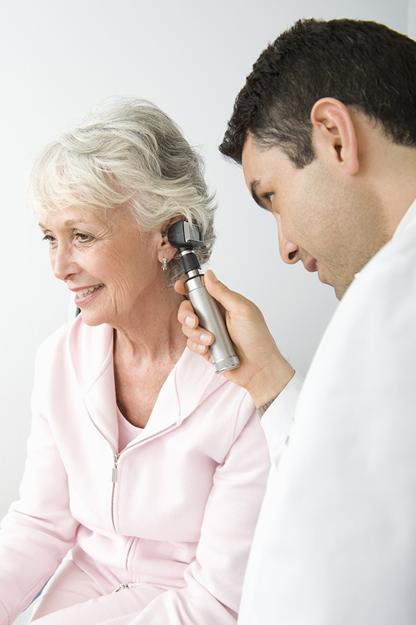 5 Things to Look for in an Audiologist
