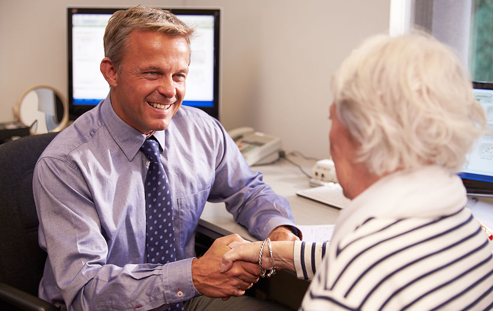 5 questions to Ask at Your First Audiology Appointment
