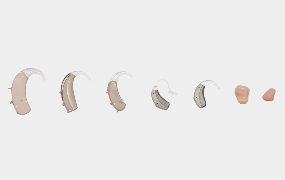 Hearing Aids and Daily Life