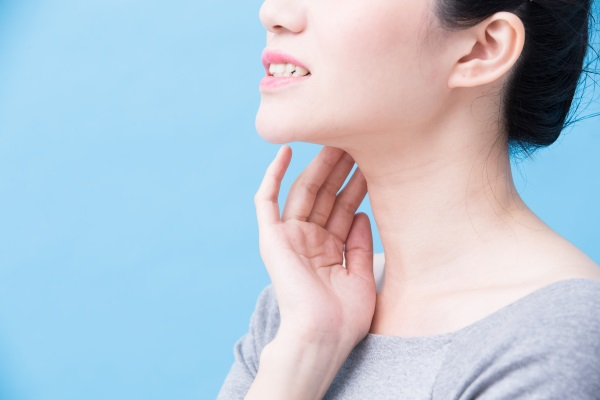 symptoms of swollen lymph nodes