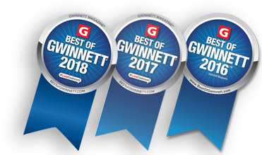 Best of Gwinnett 2016-2018