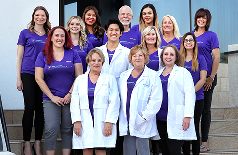 Advanced Audiology Staff