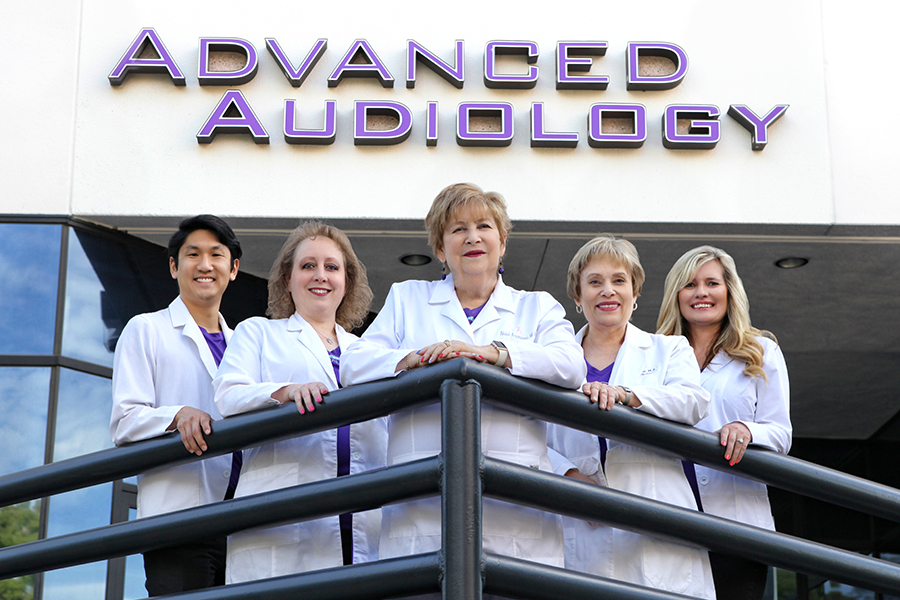 Advanced Audiology Hearing Specialists