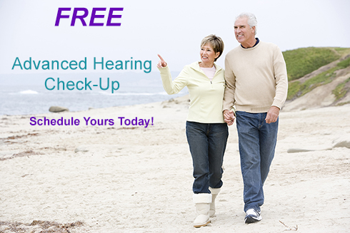 Hearing Loss Testing and Treatment with Hearing Aids