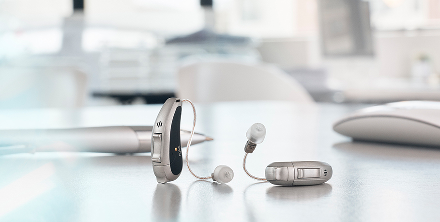 Phonak Hearing Products