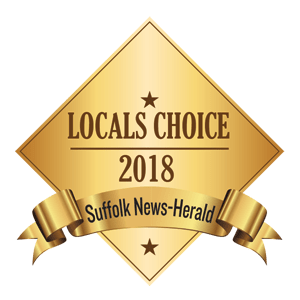 Local Choice 2018 Award