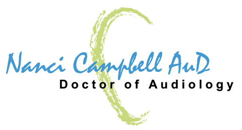 Nanci Campbell - Doctor of Audiology
