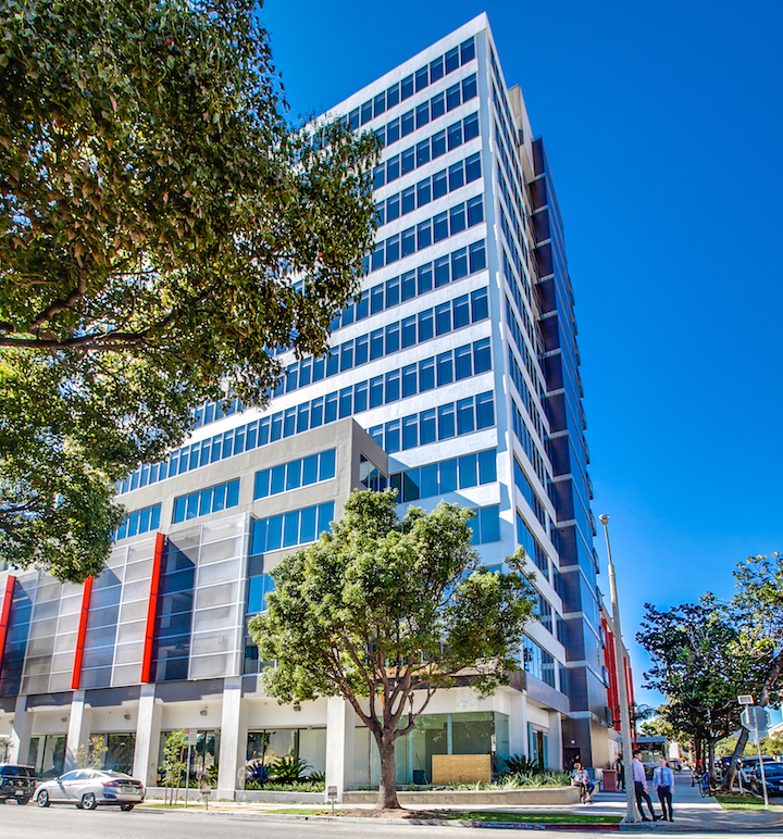 Santa Monica Office