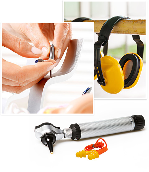 hearing aid products