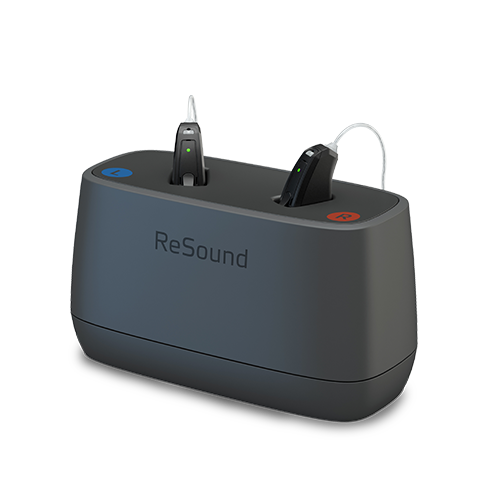 Resound LiNX Hearing Aid