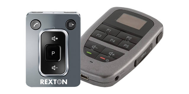 Rexton Hearing Accessories