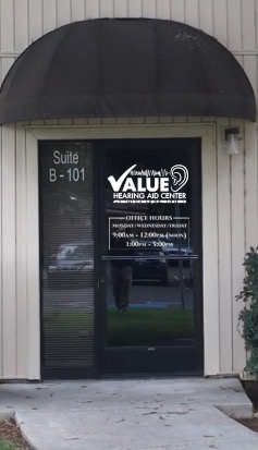 Value Hearing Aid Center - Vacaville Location
