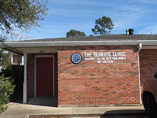 The Hearing Clinic