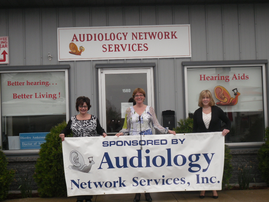 Audiology Network Services