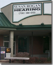 Susan Rogan Hearing, Inc. La Grange Park Location