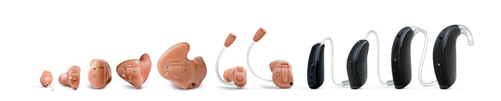 ReSound Hearing Aids and Accessories