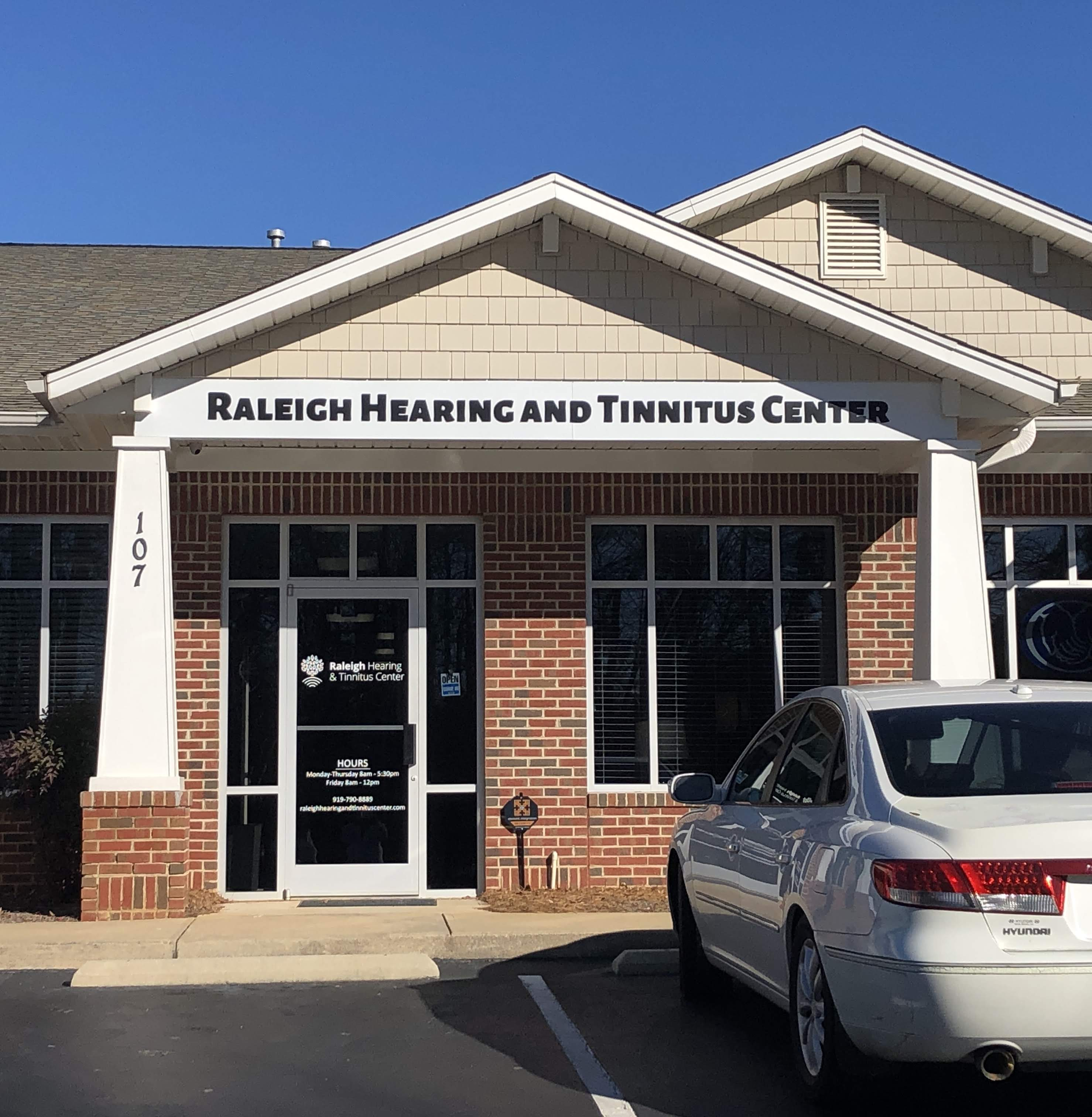Raleigh Hearing and Tinnitus Center