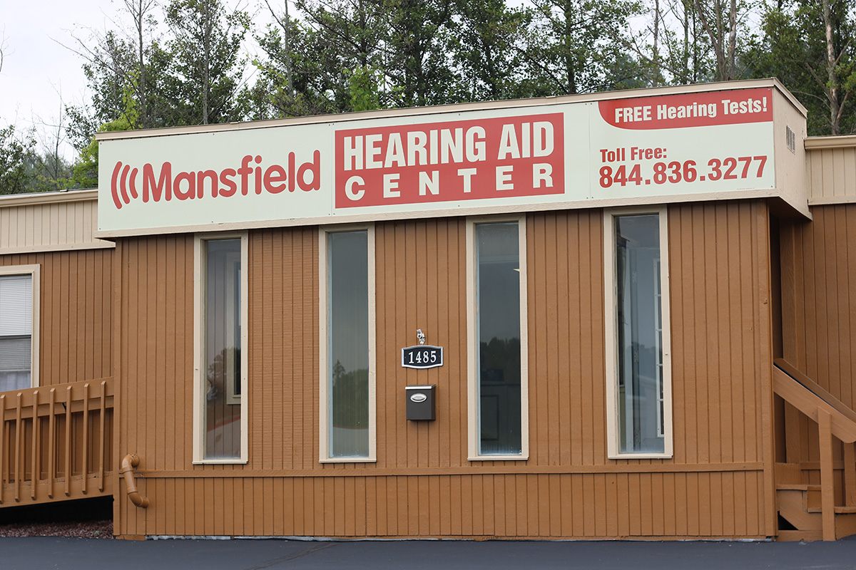 Mansfield Hearing Aid Center