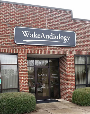 Wake Forest Hearing Center