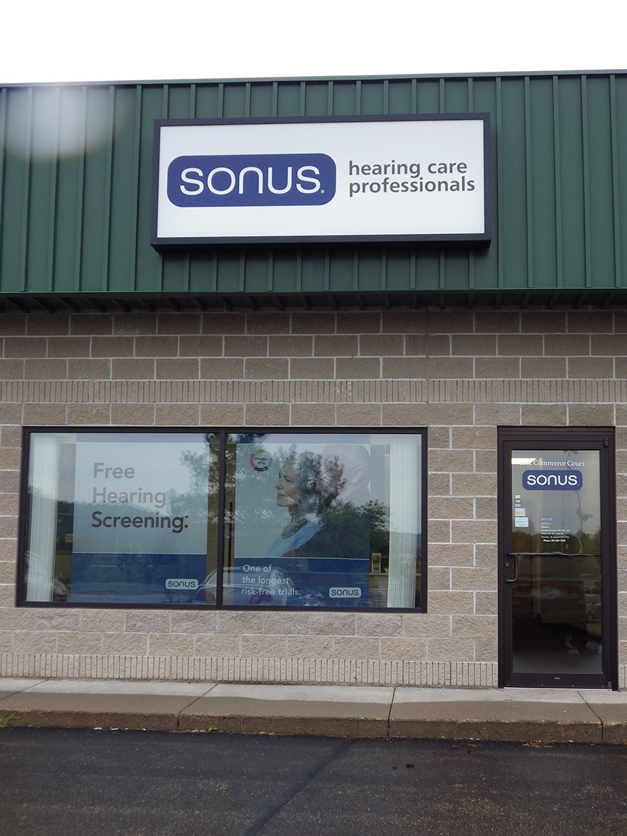 Sonus Hearing Care Professionals River Falls