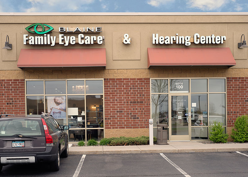 Soundgate Hearing Clinic - Blaine Office