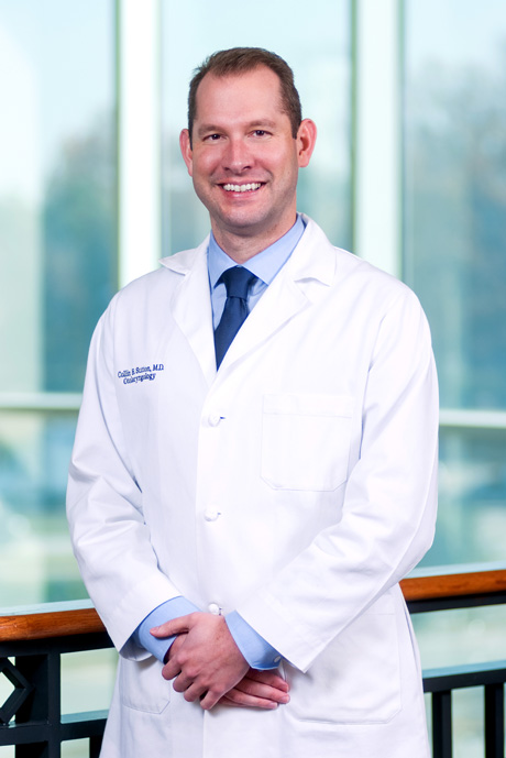 Collin B. Sutton M.D.