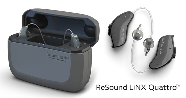 Resound Hearing Aid >> Resound Hearing Products