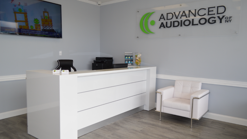 Advanced Audiology of NY
