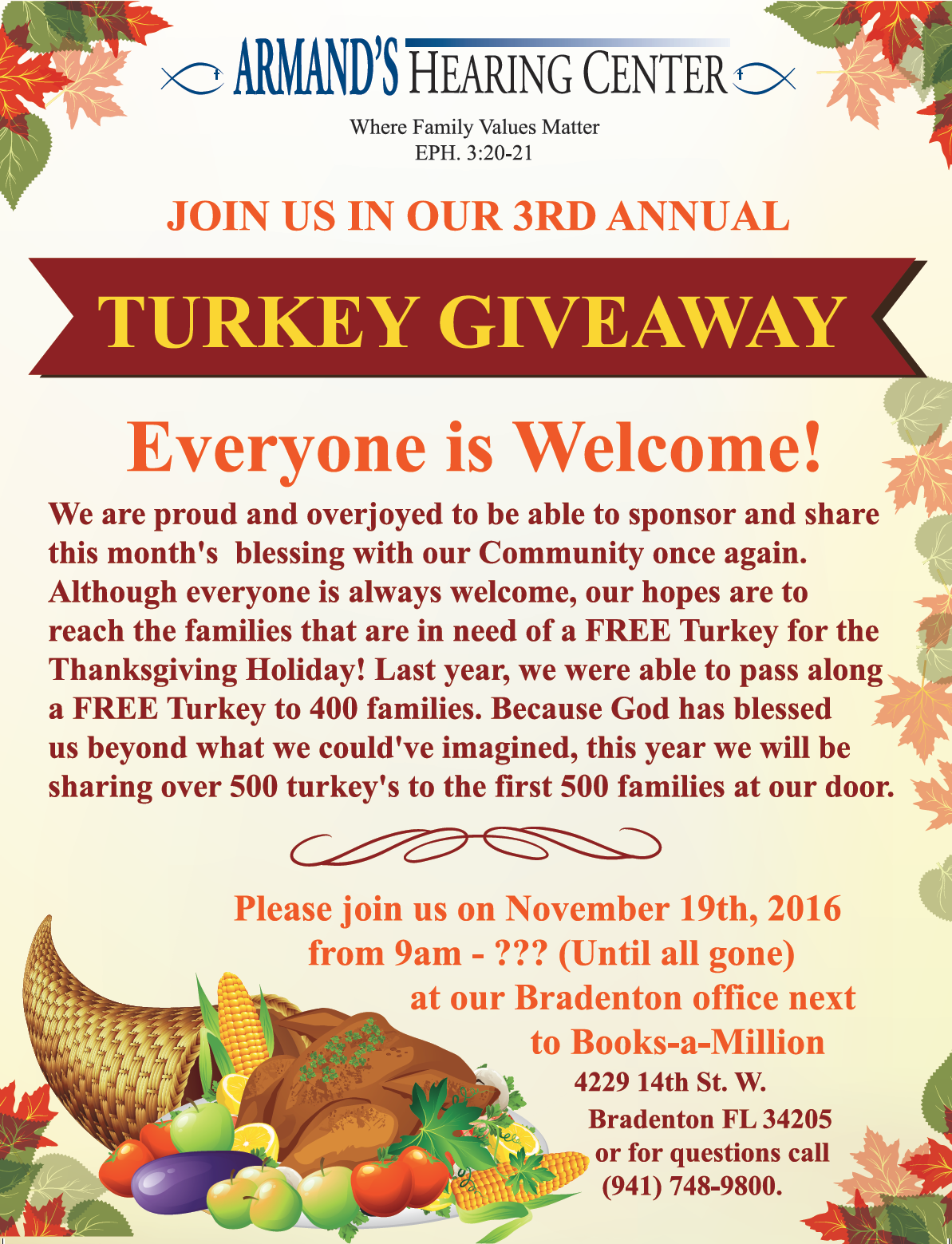500 FREE TURKEY'S FLYER.png