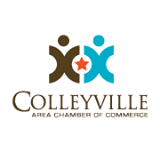 Colleyville Chamber lobo.png
