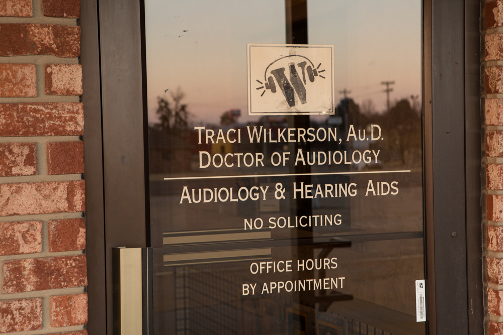 Traci L. Wilkerson, Au.D., Inc., PC Audiology & Hearing Aids