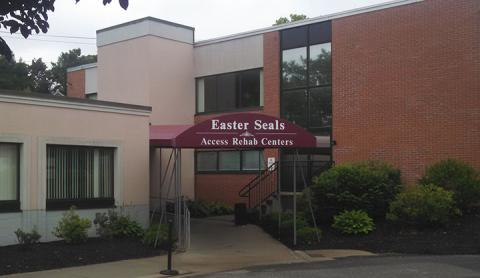 Easterseals Center for Better Hearing - Waterbury Office