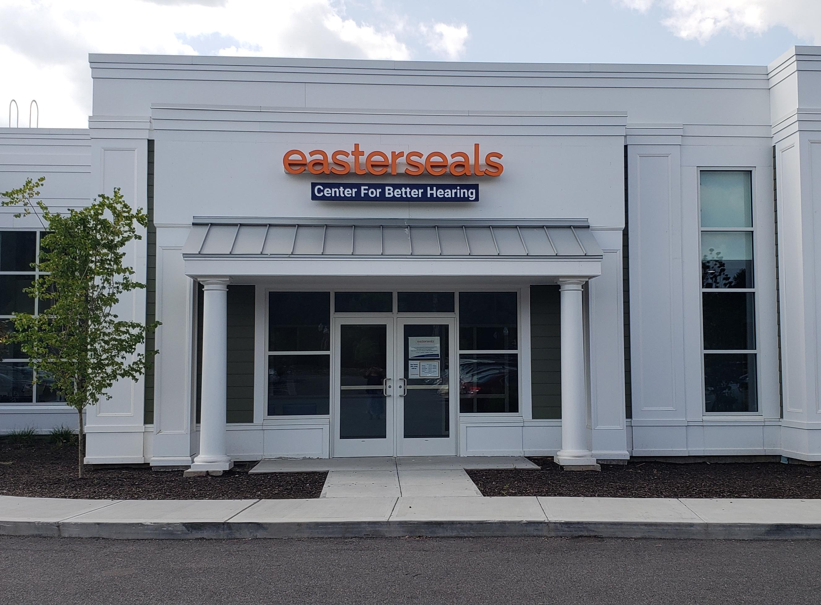 Easterseals Center for Better Hearing - Southbury Office