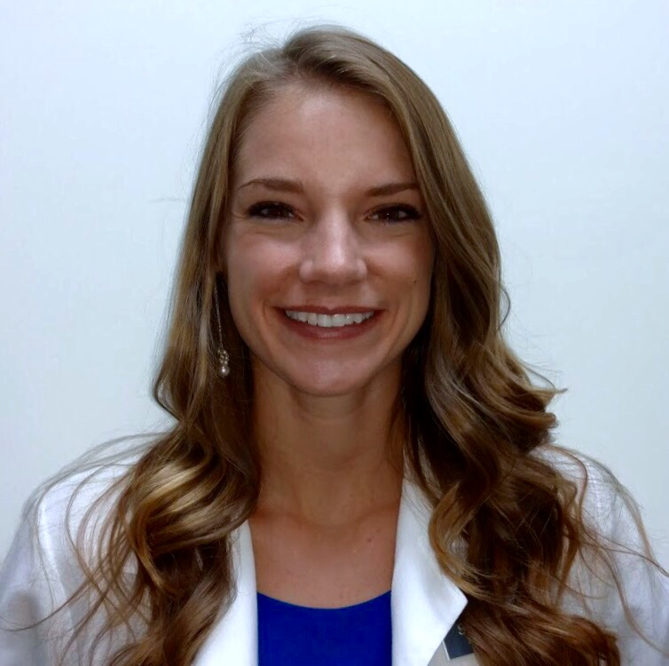Dr. Stacey Kolb, Doctor of Audiology