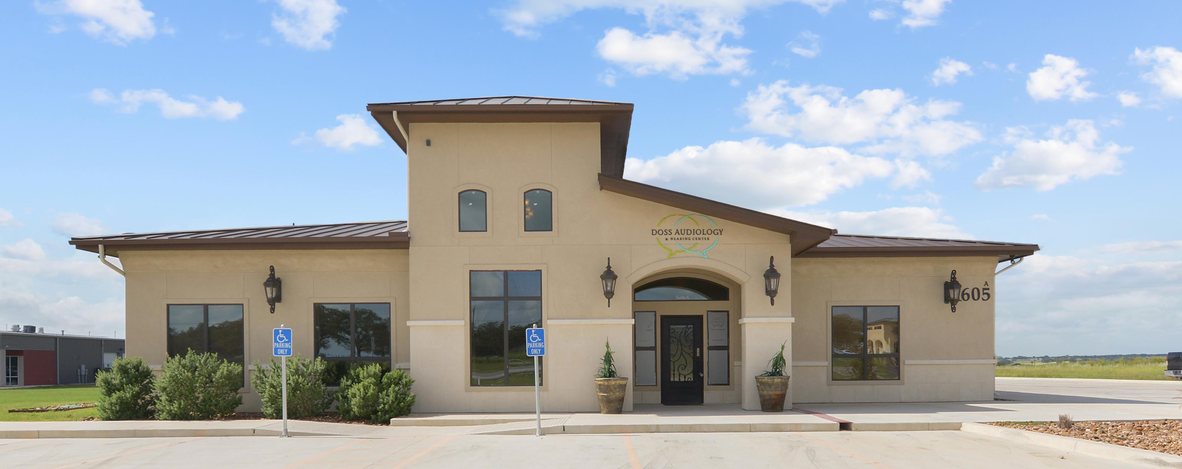 Doss Audiology & Hearing Center - Floresville