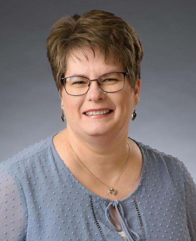 Janet Kauer