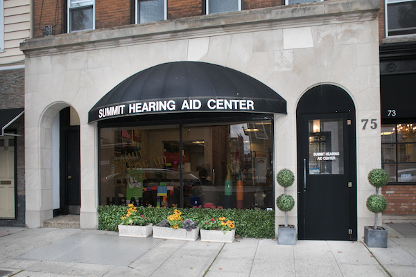 Summit Hearing Aid Center, LLC