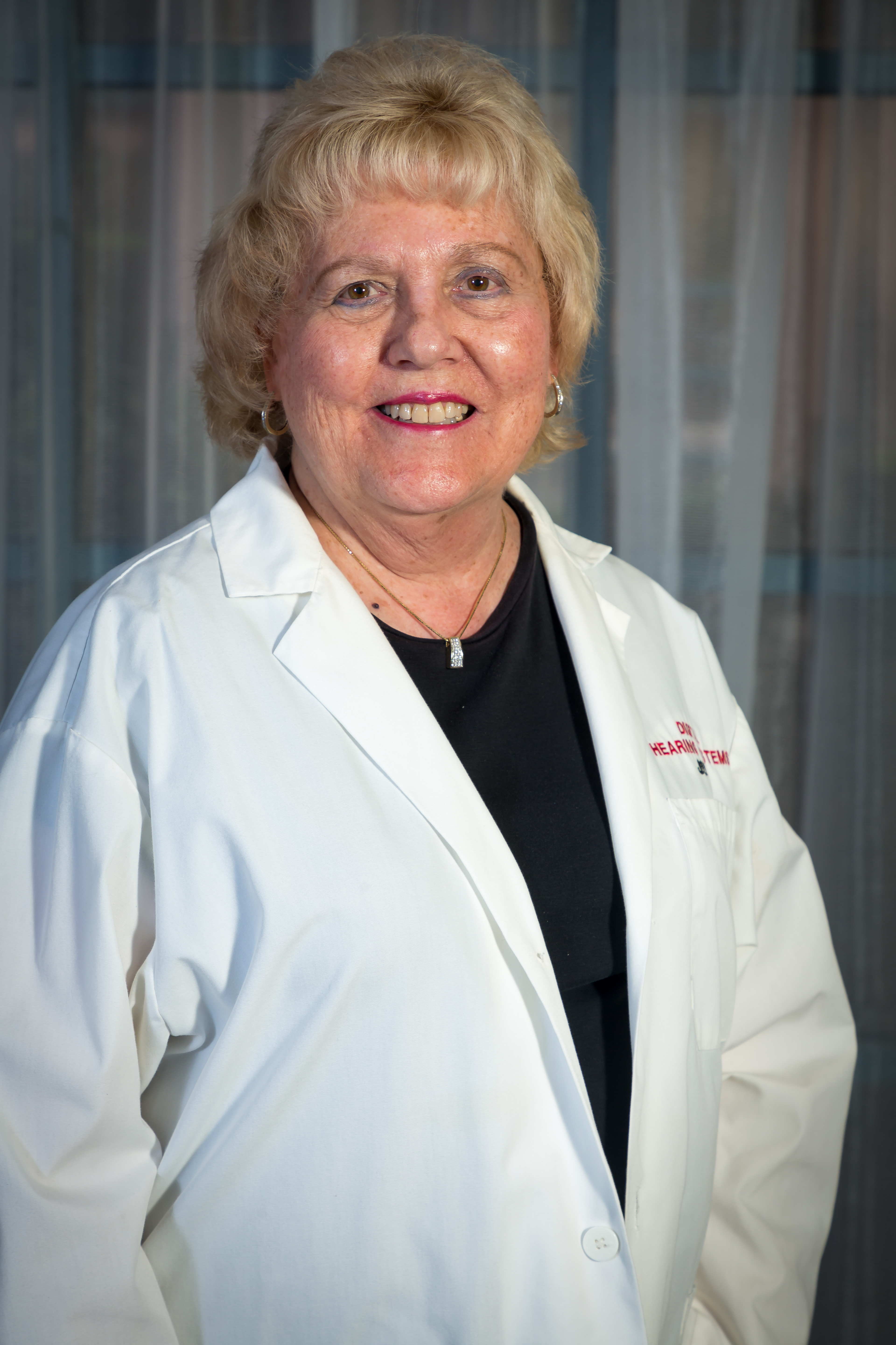 Barbara Mitchell, HAS, RN