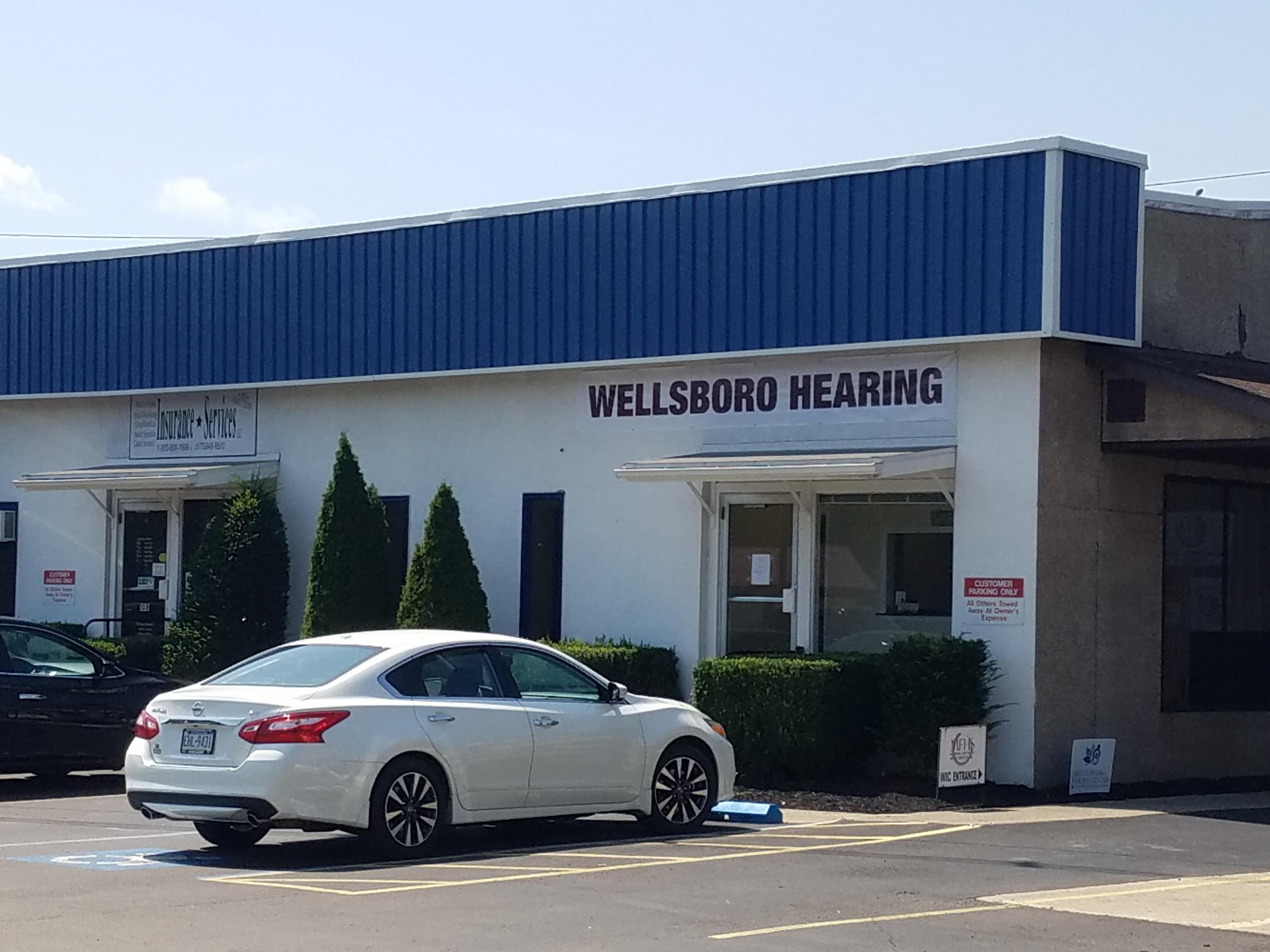Mansfield Hearing Aid Center | Wellsboro, PA