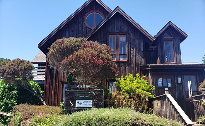 Mendocino Audiology Associates Office