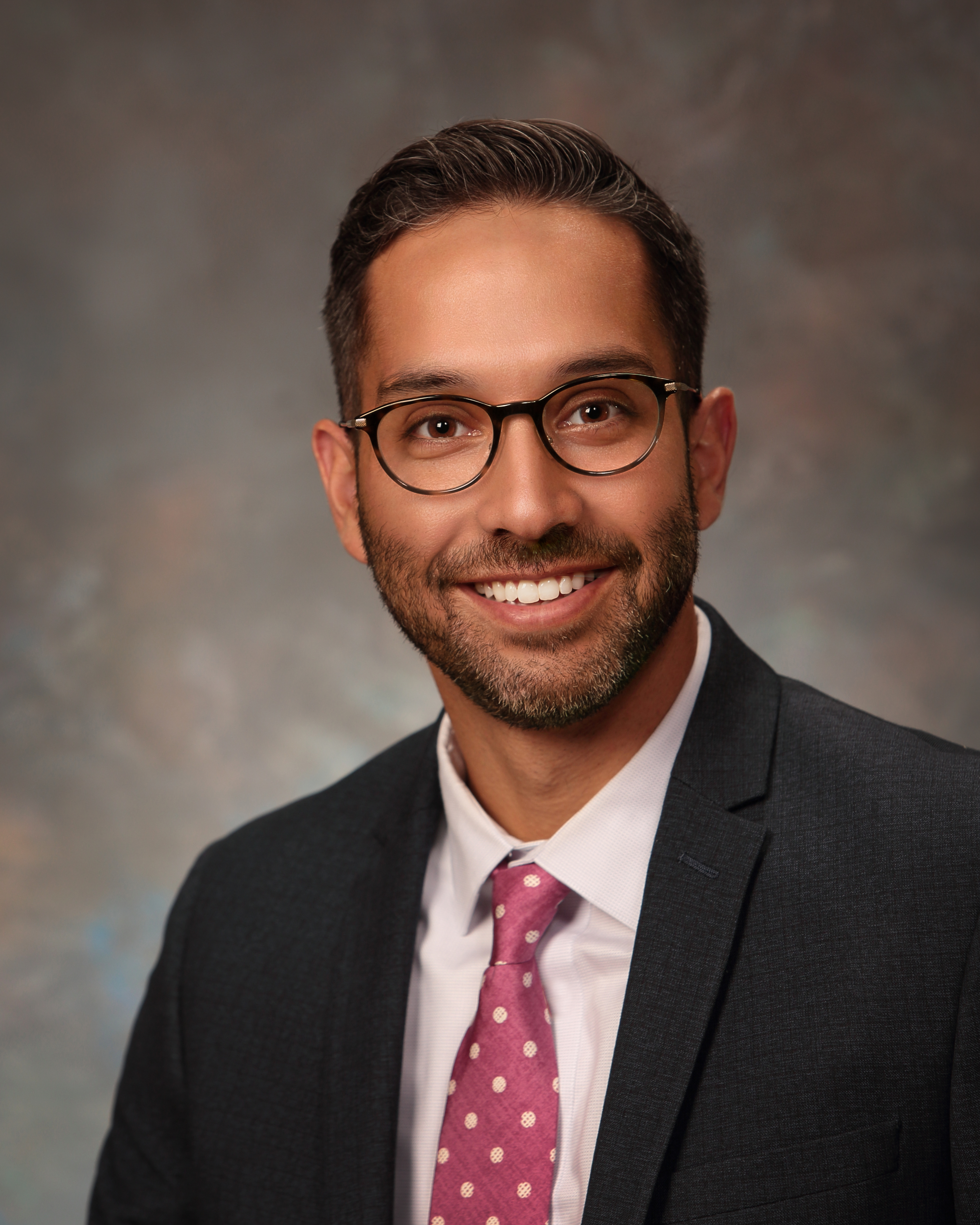 Devin Mistry, M.D.