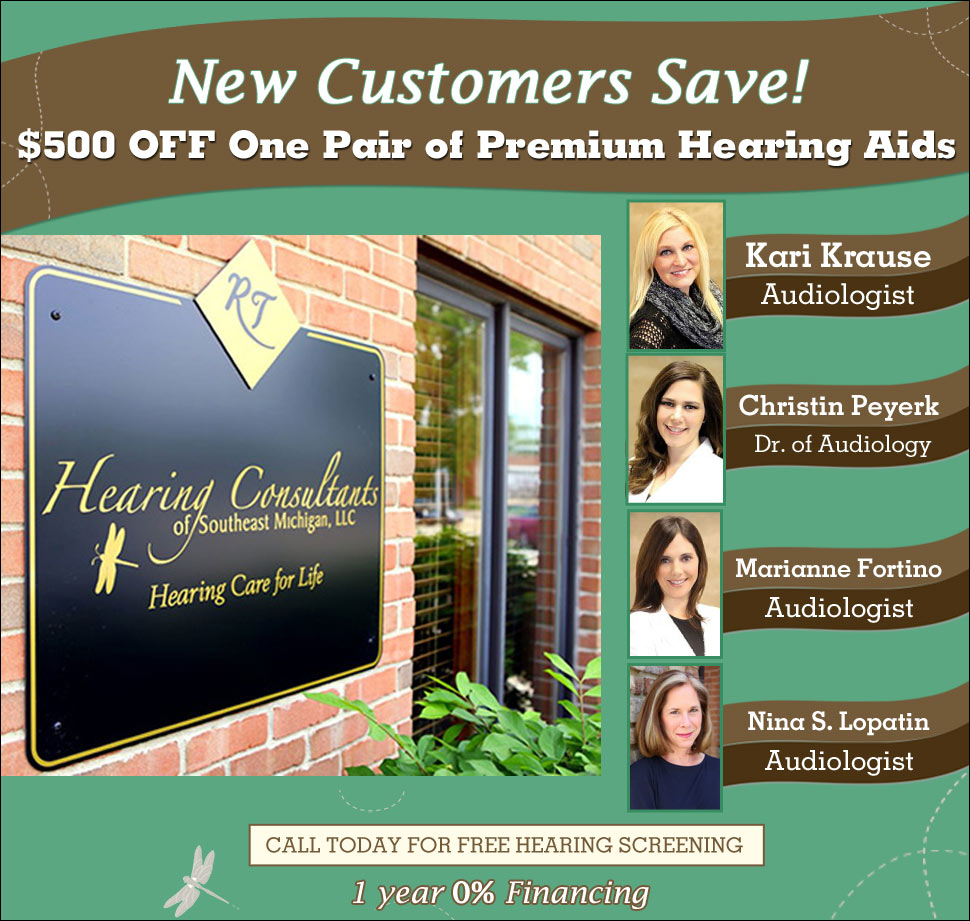 Hearing Aids Sales