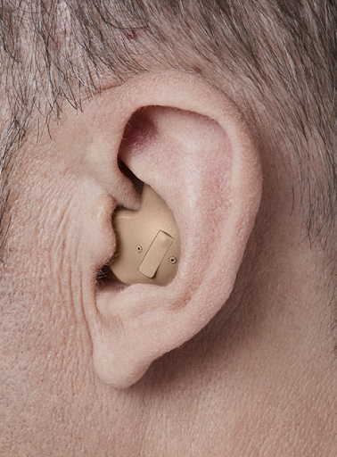 Hearing Aid Styles | Hearing Healthcare Centers