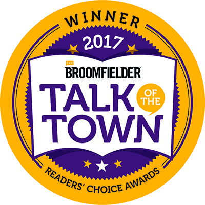Broomfielder Talk of the Town